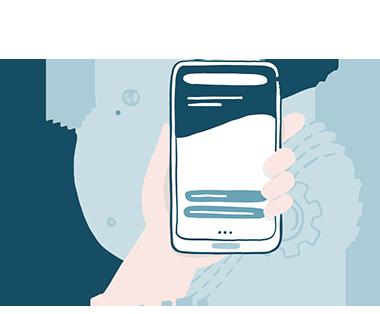 medes - gestion des appels, prise de rendez-vous et retransmission de vos messages
